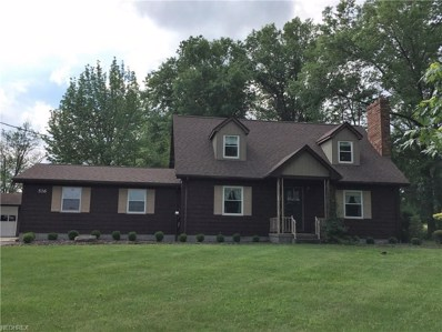 516 State Route 534 NORTHWEST, Newton Falls, OH 44444 - MLS#: 4012463