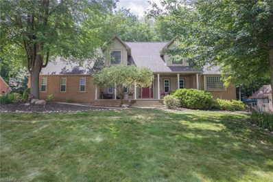4855 Forest Glen Trl, Rootstown, OH 44266 - MLS#: 4012469