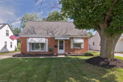 27081 Shirley Ave, Euclid, OH 44132 - MLS#: 4012519