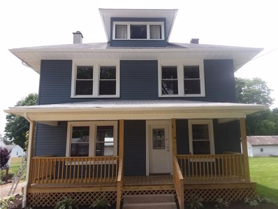 2710 Depot St NORTHEAST, Canton, OH 44721 - MLS#: 4012532