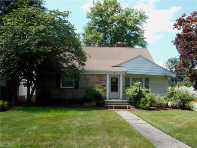 1342 Dill Ave, South Euclid, OH 44121 - MLS#: 4012535
