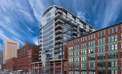 701 W Lakeside Ave UNIT 601, Cleveland, OH 44113 - MLS#: 4012540