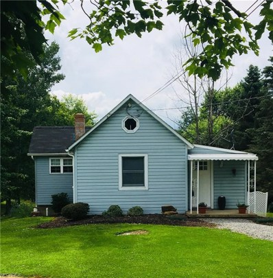 10416 Struthers Rd, New Middletown, OH 44442 - MLS#: 4012581