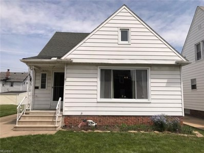 10901 Vernon Ave, Garfield Heights, OH 44125 - MLS#: 4012622