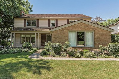 2964 Montgomery Rd, Shaker Heights, OH 44122 - MLS#: 4012629