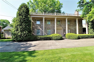 1277 Country Club Dr, Akron, OH 44313 - MLS#: 4012653