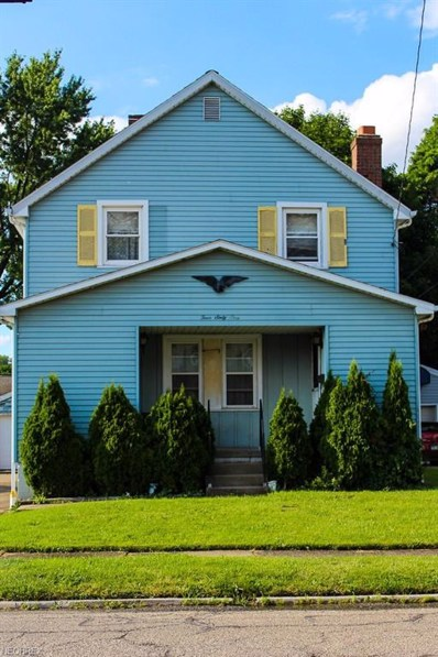 461 W Wilson St, Struthers, OH 44471 - MLS#: 4012665