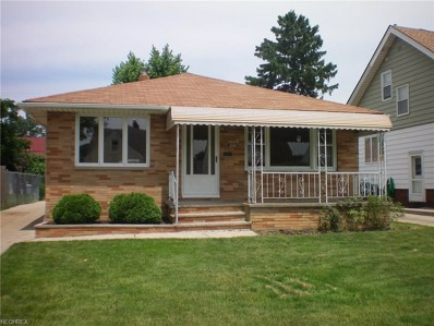 5506 Virginia Ave, Parma, OH 44129 - MLS#: 4012693