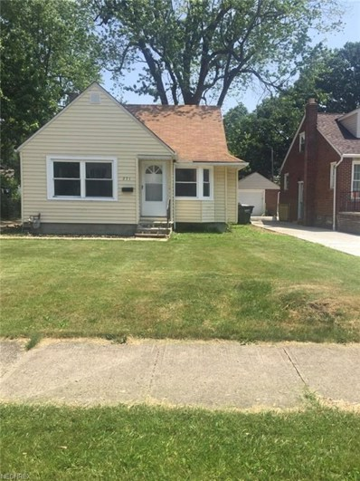 271 E 285 St, Willowick, OH 44095 - MLS#: 4012725