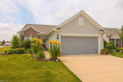 38000 Ashfield Way, North Ridgeville, OH 44039 - MLS#: 4012730