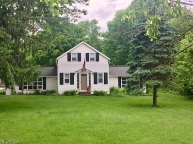 18156 W River Rd, Columbia Station, OH 44028 - MLS#: 4012734