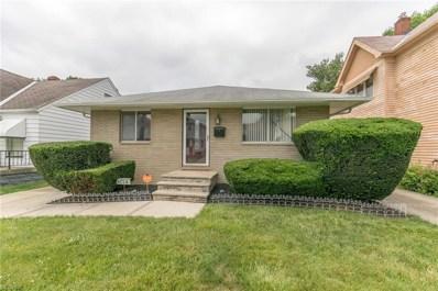 4724 E 93rd St, Garfield Heights, OH 44125 - MLS#: 4012762