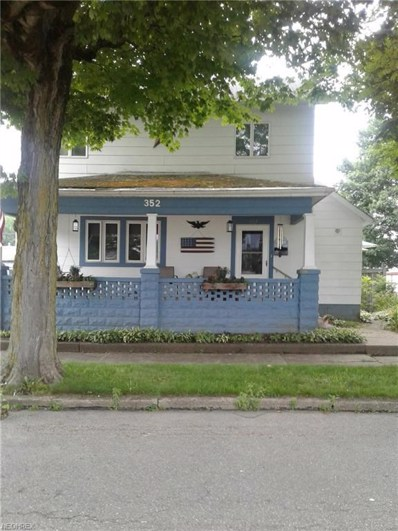352 W Main St WEST, Newcomerstown, OH 43832 - MLS#: 4012764