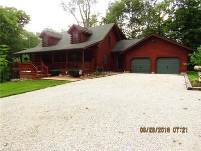17570 Trailwood Rd, Huntsburg, OH 44046 - MLS#: 4012784