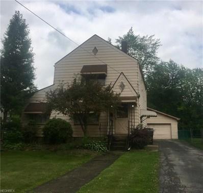 434 Meadowbrook Ave SOUTHEAST, Warren, OH 44483 - MLS#: 4012790