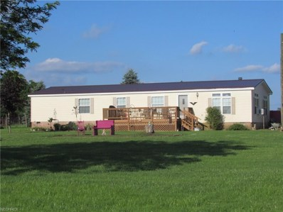12902 State Route 88, Garrettsville, OH 44231 - MLS#: 4012800