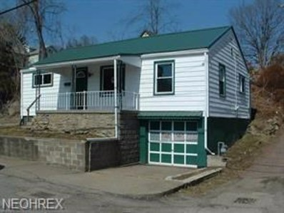 735 41st St, Bellaire, OH 43906 - MLS#: 4012805