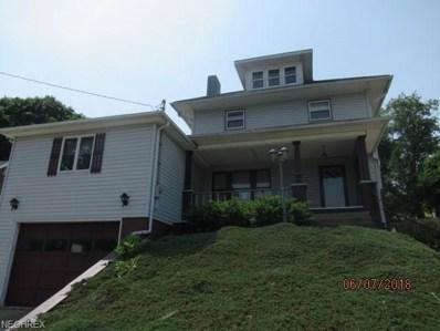 113 W 1st St, Minerva, OH 44657 - MLS#: 4012823