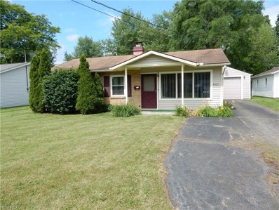 4022 Sylvia Ln, Youngstown, OH 44511 - MLS#: 4012824