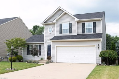 160 Stonepointe Dr, Berea, OH 44017 - MLS#: 4012855