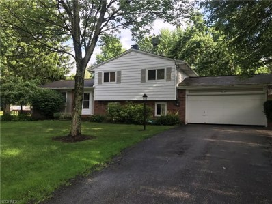 213 N Oakmont Dr, Northfield, OH 44067 - MLS#: 4012898