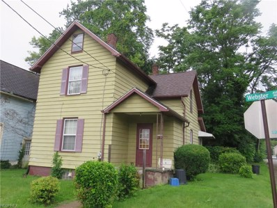 355 Webster Ave NORTHEAST, Canton, OH 44704 - MLS#: 4012902
