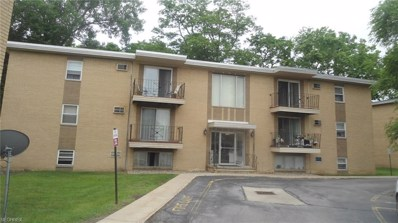 5382 Lee Rd UNIT 47, Maple Heights, OH 44137 - MLS#: 4012903