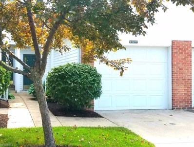 15497 Shaleside Ct, Middleburg Heights, OH 44130 - MLS#: 4012944