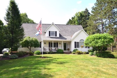 2634 Bates Ln, Willoughby Hills, OH 44094 - MLS#: 4012946