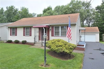 5380 Jeanne Lynn Ave, Youngstown, OH 44514 - MLS#: 4013017