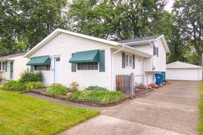 5695 Main Ave, North Ridgeville, OH 44039 - MLS#: 4013053
