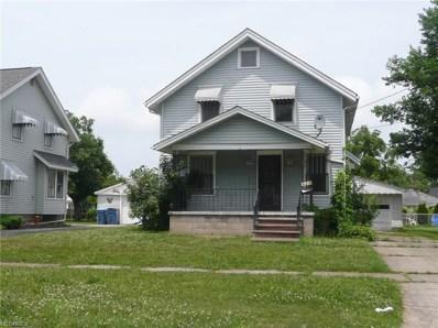 910 W 20th St, Lorain, OH 44052 - MLS#: 4013059