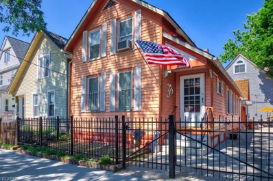 2296 W 10 St, Cleveland, OH 44113 - MLS#: 4013085