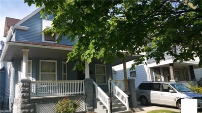 3804 Riverside Ave, Cleveland, OH 44109 - MLS#: 4013117