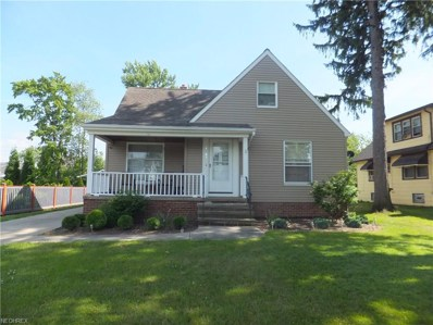 4309 Forestwood Dr, Parma, OH 44134 - MLS#: 4013119