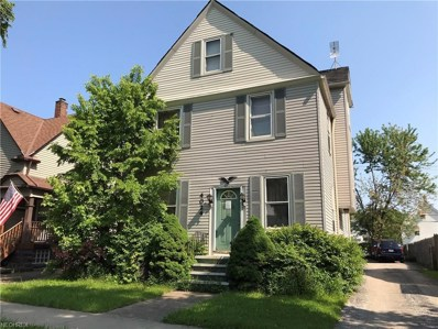 4024 Memphis Ave, Cleveland, OH 44109 - MLS#: 4013123