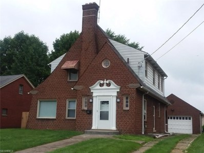 515 Woodlawn Rd, Steubenville, OH 43952 - MLS#: 4013128
