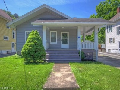 278 Maplewood Ave, Struthers, OH 44471 - MLS#: 4013189