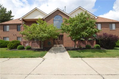 8671 Scenicview Dr UNIT B203, Broadview Heights, OH 44147 - MLS#: 4013210