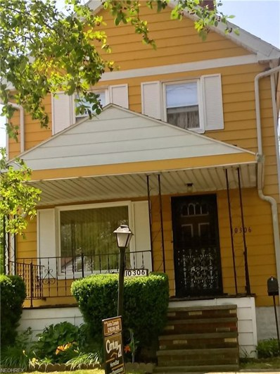 10306 Dove Ave, Cleveland, OH 44110 - MLS#: 4013219