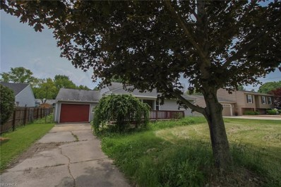 2275 Clearview Ave NORTHWEST, Warren, OH 44483 - MLS#: 4013238