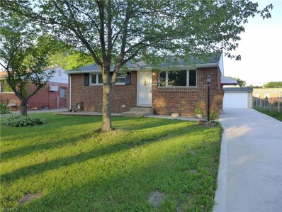 6399 Sandfield Dr, Brook Park, OH 44142 - MLS#: 4013274