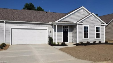8712 Wakefield Run, North Ridgeville, OH 44039 - MLS#: 4013363