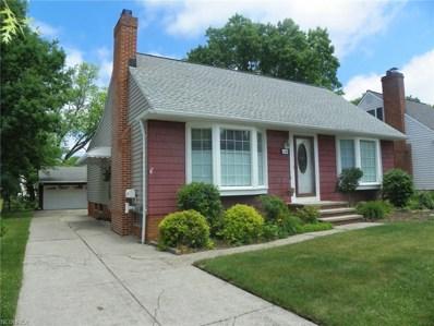 16680 Elderdale Dr, Middleburg Heights, OH 44130 - MLS#: 4013372