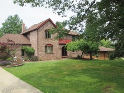 601 Simich Dr, Seven Hills, OH 44131 - MLS#: 4013380