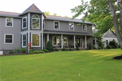 7641 Puddingstone Dr, Chesterland, OH 44026 - MLS#: 4013382
