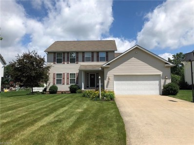 5973 Wentworth Ln SOUTHWEST, Canton, OH 44706 - MLS#: 4013398
