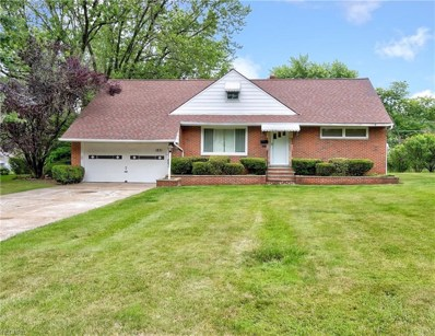 1831 Sunset Drive, Richmond Heights, OH 44143 - #: 4013412