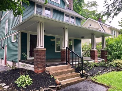 2612 Princeton Rd, Cleveland Heights, OH 44118 - MLS#: 4013420
