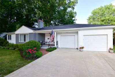 3405 Cardinal Dr, Youngstown, OH 44505 - MLS#: 4013437